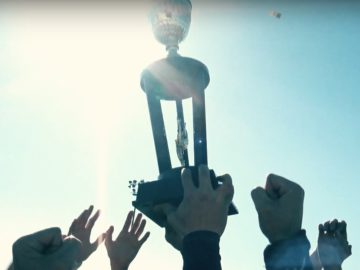 Coupe de France - Extrait de Quidditch-Teaser